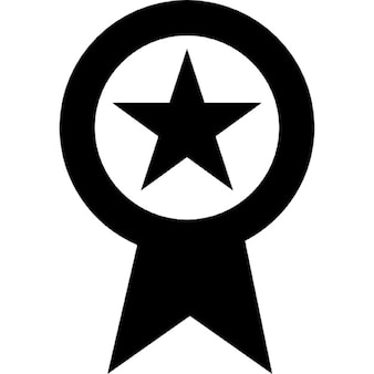 Page rank badge