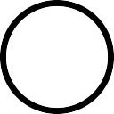Plain circle
