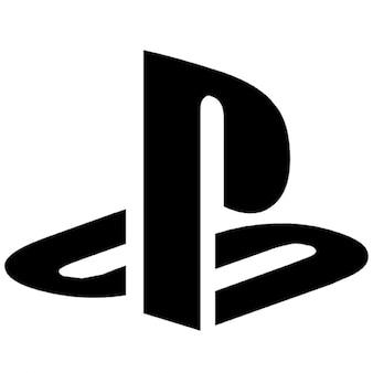 Playstation логотипа