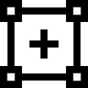 Plus Button Pixel