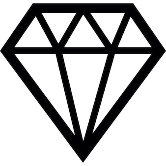 Precious diamond jewelry