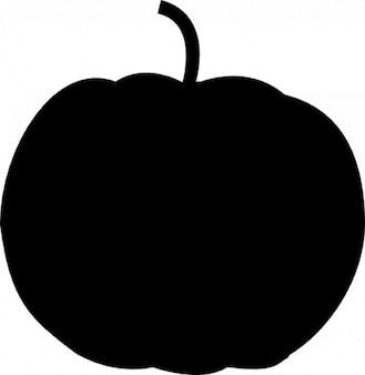 果物をpumpkingで