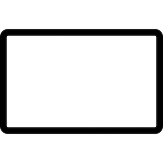 Rectangle Outline Vectors Photos And Psd Files Free