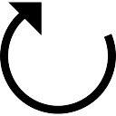 Redo Symbol