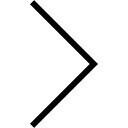 Right arrow angle