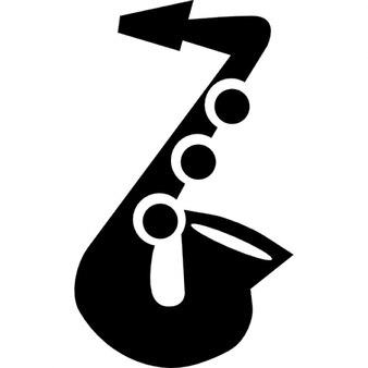 Saxophone variant