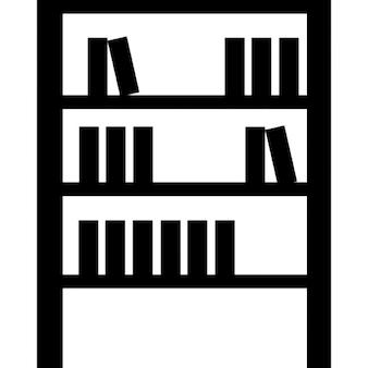 Shelf full