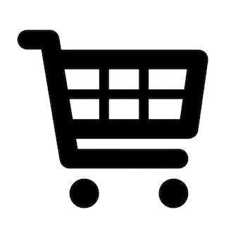 ショッピングカート1
