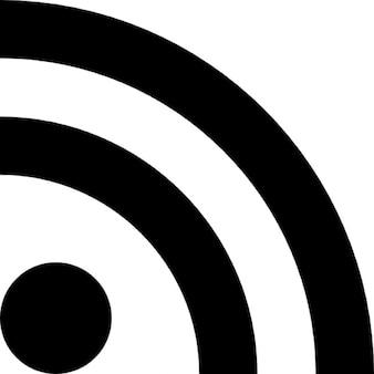 인터넷 신호