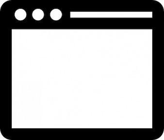 Simple terminal