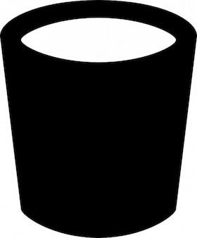 Small bin