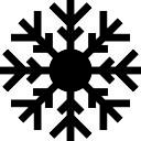 Snowflake shape