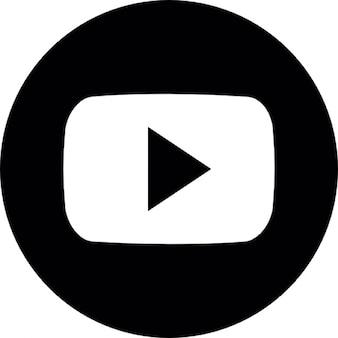 Social youtube circle