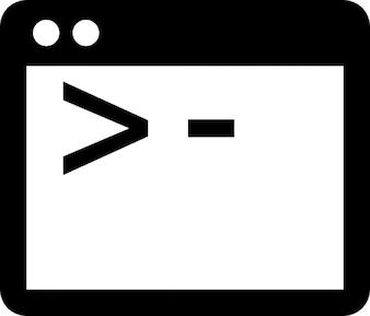Terminal computer