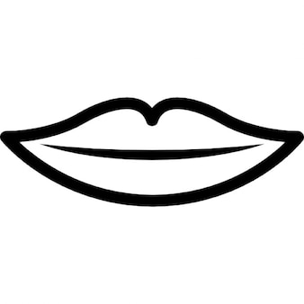 How to Outline Your Lips