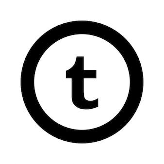 Tumblr circular