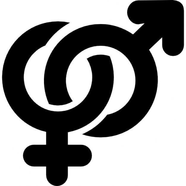 Gender Icon Vector Best Graphic Sharing