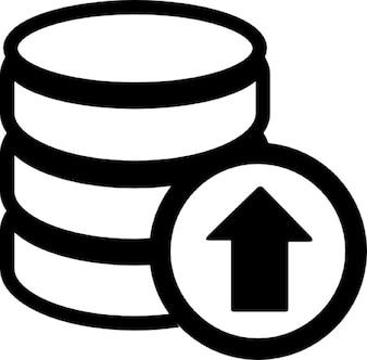 Upload database script
