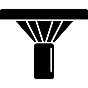 Vacuum tip