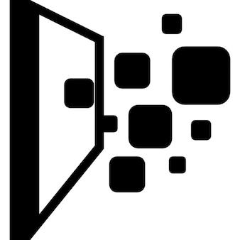 Visualization of data
