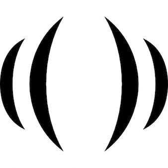 Volume symbol