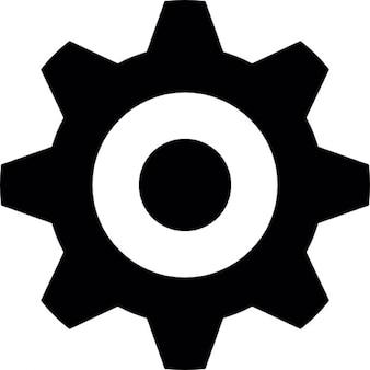 Wheel cog options