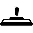 Wiping dustpan
