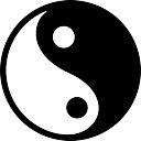 yin yang vectors photos and psd files free download rh freepik com yin yang symbol vector free download Yin Yang Transparent