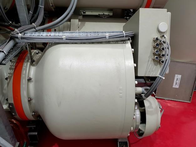 Подстанция с элегазовой изоляцией 115 кв трансформатор напряжения шины