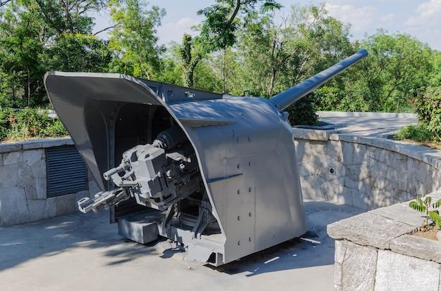 130mm艦載砲b13