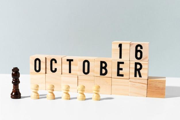 16 ottobre celebrazione del boss day