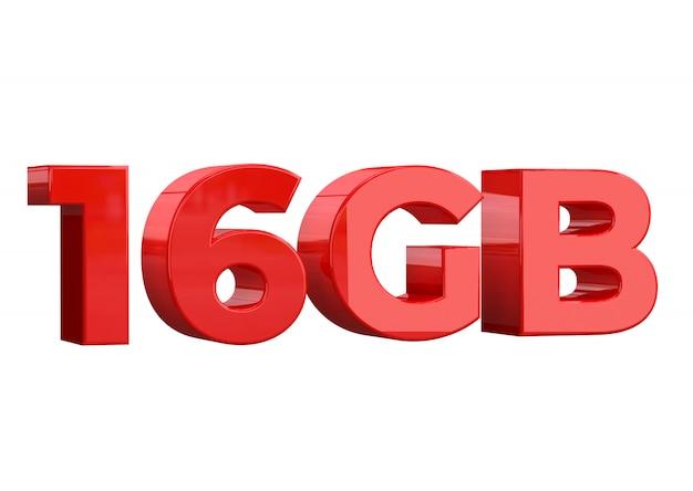 16gb a storage capacity