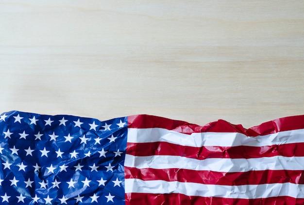 アメリカは独立記念日と呼ばれる1776年7月4日から設立されました。