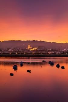 オンダリビア、ドノスティアサンセバスチャンの隣にある小さな町で、バスク地方で最も素晴らしい町の1つです。