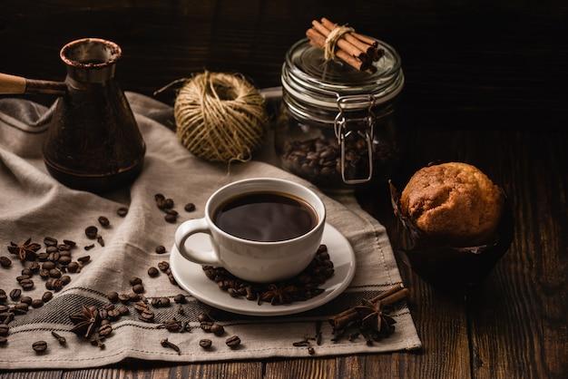 トルココーヒー1杯