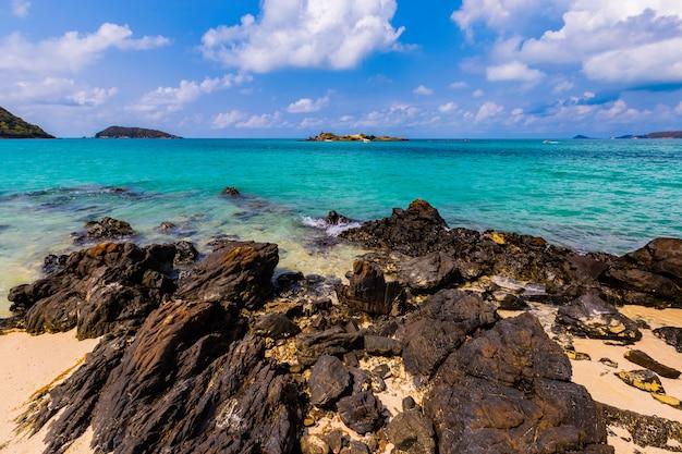 サメーサン島での1日旅行