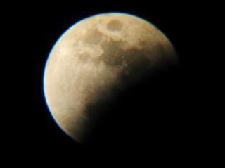 2008年の日食
