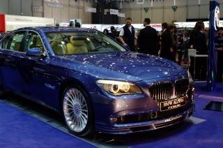 Международном женевском салоне автомобили 2010, 2010