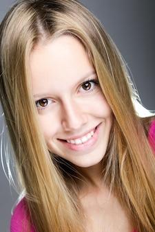 2010 odontoiatria bianco modello volto