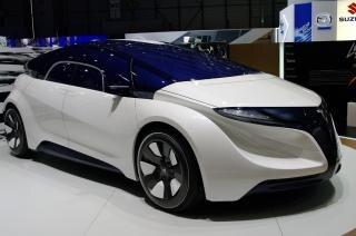 国際ジュネーブ車サロン2010年モデル