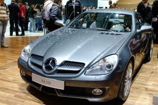 Международном женевском салоне автомобили 2010 года автомобили