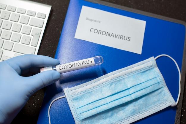 医師は新しいコロナウイルス2019-ncovのワクチンを作ろうとする
