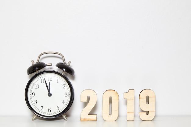 新しい年賀状2019のコンセプト