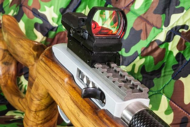 .22 lr полуавтоматический карабин