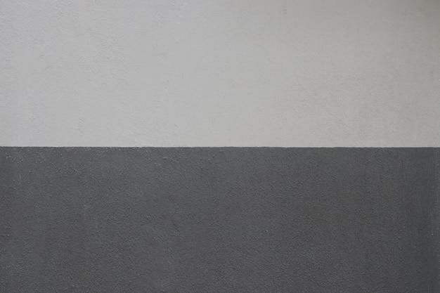 汚れたコンクリートの壁2トーン背景ビンテージデザインのテクスチャ