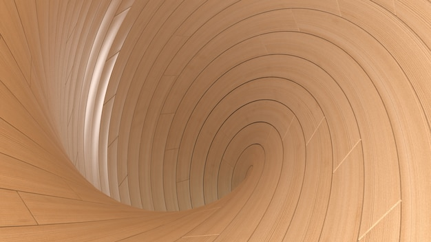 3 d木製ディスプレイの背景