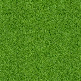 背景の緑の草のテクスチャの3 dレンダリング。緑の芝生テクスチャ背景。閉じる。
