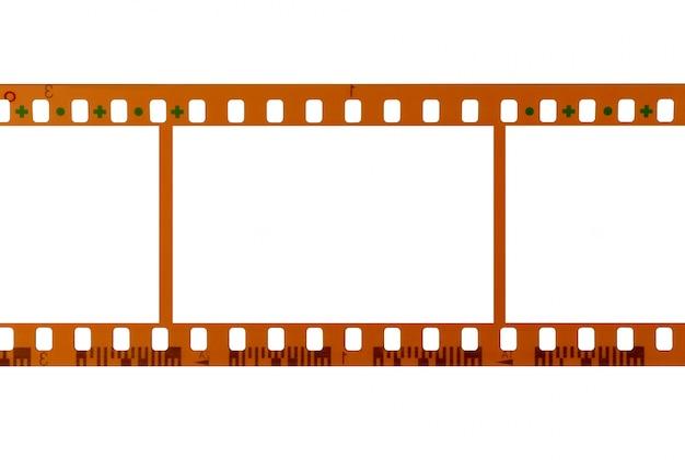 35mmフィルムストリップ