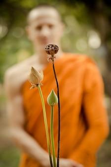 仏教では、存在の3つのマーク