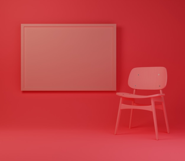 3d backgound illustration wallpaper product simple modern abstract pink warm